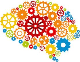wheels and gears brain85