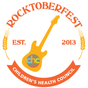 Children's Health Council Rocktoberfest