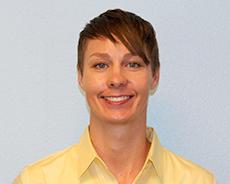 Jody M. Miller, EBC Palo Alto Site Director