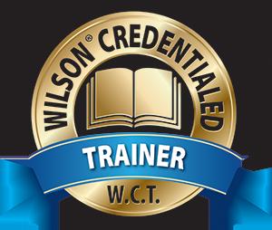 Wilson Credentialed Trainer