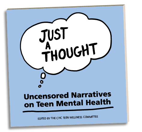Just A Thought: Uncensored Narratives on Teen Mental Health